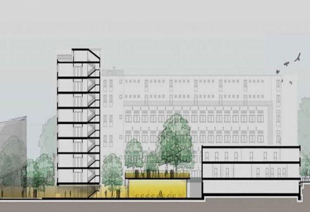 Un nuovo campus di Architettura per il Politecnico di Milano