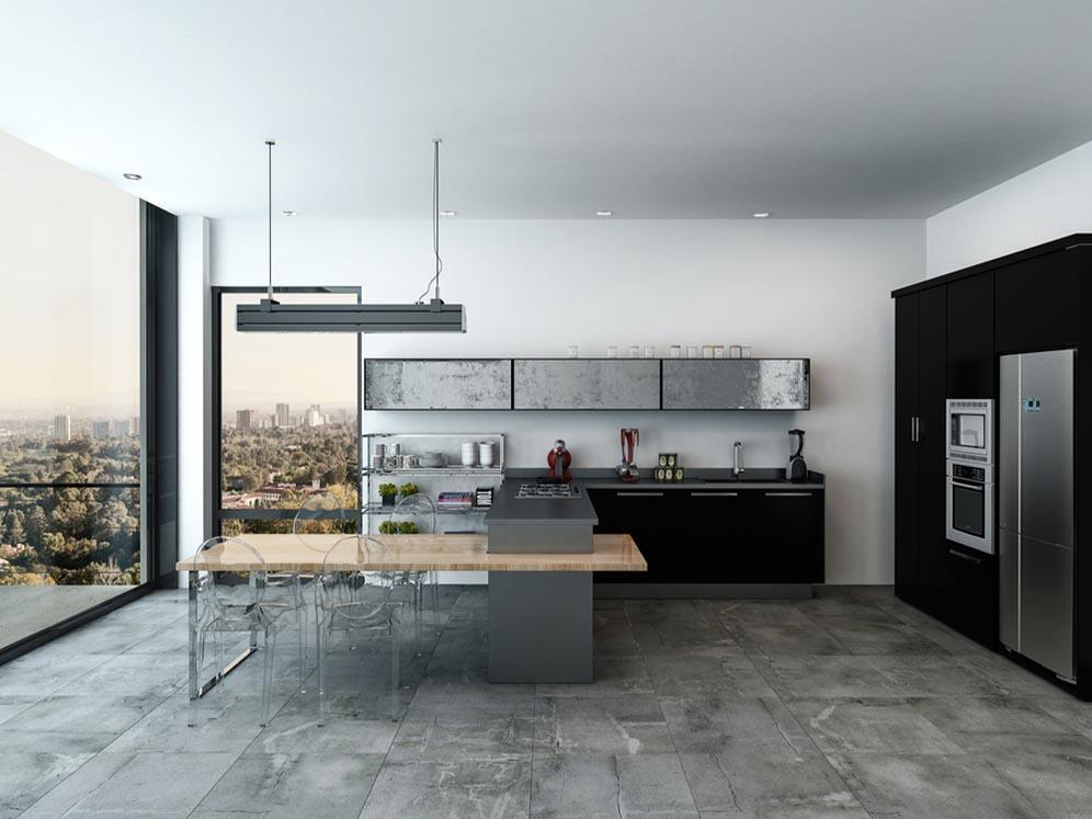 OFFERTA: Ristruttura la tua cucina  con detrazione al 50%