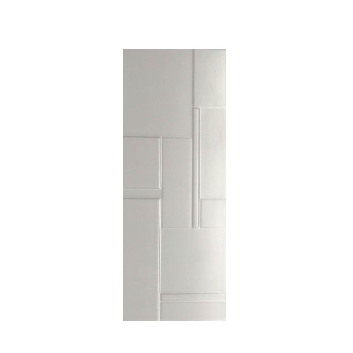 Mondrian Bianco
